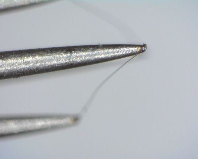 Visual Inspection - Wire Bonding Image