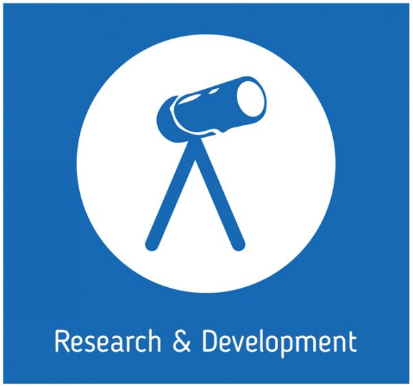Research & Development Image
