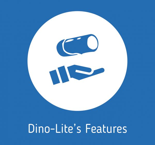 Dino-Lite Features Image